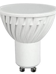 Faretti 40 SMD 3014 H+LUX™ MR16 GU10 5 W 350 LM 2700K K Bianco caldo AC 220-240 V