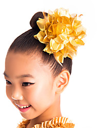 Performance / dancewear Spandex Blume headpeice