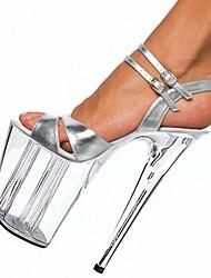 Women's Shoes Platform Stiletto Heel Sandals Shoes More Colors available