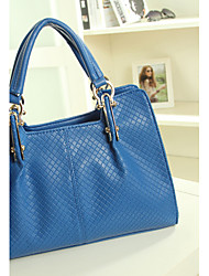 BLKL Fashion Single Shoulder Bag(Blue)
