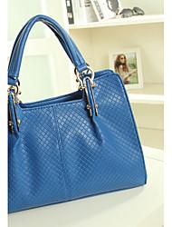 BLKL Fashion Single Shoulder Bag(Blue)