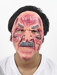 The Lousy Face Latex Halloween Mask