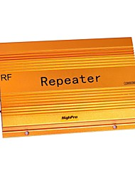 HighPro GSM 890~915MHz / 935~960MHz Mobile Phone Signals Booster Repeater