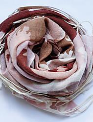 Aliisacryine Wool Scarf-AD13W610