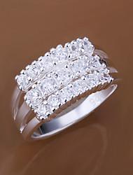 anillo de diamante todo a juego amore de las mujeres