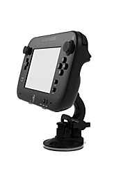 360 градусов док вращающихся кузова держатель для Nintendo Wii U геймпад