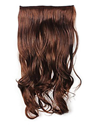 Hot Selling  Clips  Colour  Colorful     Bar  Wholesale  Hair Extension  Girl   Kinky Curl  Wave Beauty