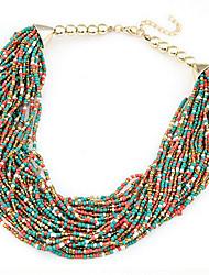 Masoo Women's Bohemia Fashional Necklace
