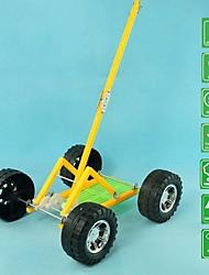 Big Wheel Gravity Power Car Educational Toys