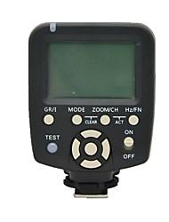 YONGNUO YN560-tx yn-560 controlador do transmissor de flash tx manual para câmera canon yn-560 iii rf602 / rf603 / rf-603 ii