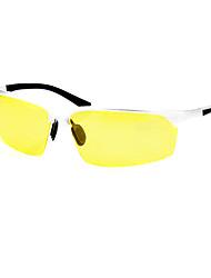 Neue Mode für Männer Night Vision Goggles Polarizer Sonnenbrille Anzug für Nachtfahrten
