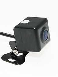 Rückfahrkamera - Kompatibel mit allen Auto Modellen - 1/4 Zoll CCD-Sensor - 120° - 420 TV-Linien