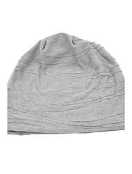 houtong® moda unissex stripe beanie chapéu