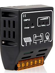CMP12 15a 12V / 24V 1solar Panel Laderegler Regler sicheren Schutz ce TSR