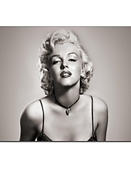 Marilyn Monroe Design Full-Body Protective Plastic Case for 11-inch/13-inch New MacBook Air