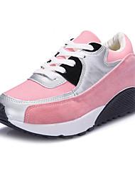 Chaussures femme ( Noir/Rose/Blanc ) - Velventine - Marche