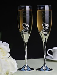 Tostar Fluido ( Cristal ) - Personalizado - Tema Clásico