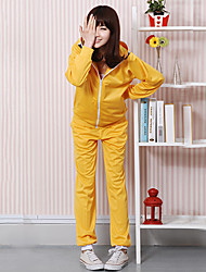Vocaloid Kagamine Rin/Kagamine Len Yellow Polyester Cosplay Costume