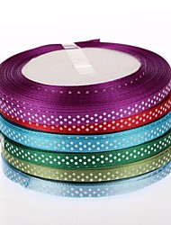 0.7 Cm Ribbon DIY Accessories Candy Box Parts