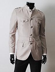 Menmax Autumn Style Casual Long SleeveCoats & Jackets MBB-FB-J03