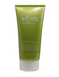 Youngshop Story Nature Solution Natural Cleansing Foam