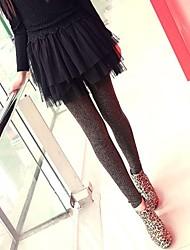 Women's Fashion Shiny Leggings