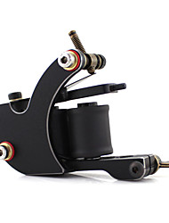 1Pc Black Coil Tattoo Machine For Liner