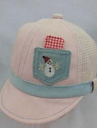 moda infantil linda vigor neve eva chapéu combinando a cor da grade