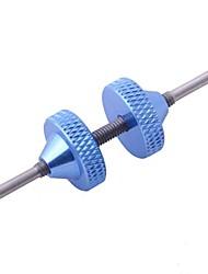 Sobrevôo tarot 450 modelo do dispositivo de balanceamento da hélice 3 milímetros