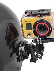 Accessori per GoPro Action cam / Sport cam Stile Mini / Impermeabile / Resistente agli urti / Regolabile / Multi-funzione, Per-Action cam