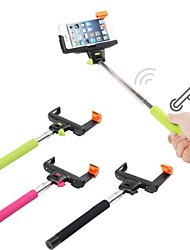 Accessories For GoPro Monopod Bluetooth / Adjustable / wireless, For-Action Camera,Gopro Hero1 / Gopro Hero 2 / Gopro Hero 3 / Gopro Hero