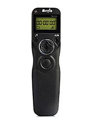 meyin cable disparador tw-830 para sony a99 a850 a700 a550