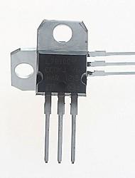 l7810cv Spannungsregler 10V / 1,5 A-220 zu (5 Stück)