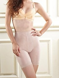 Women's Fashion Sexy Postpartum Improve Hips Long Shaping Panties