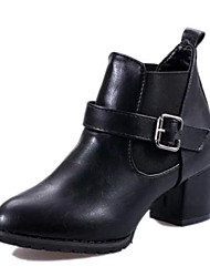 Woosa zapatos de ocio de moda elegante de la mujer
