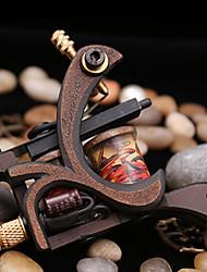 máquina de tatuaje COMPASS® paul forro 8 envuelve marco de acero