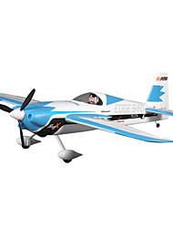 ФМС 1300мм edge540 4CH RC самолет синяя