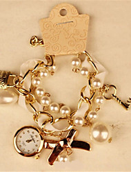 Olier Fashion All Match Cute Watch