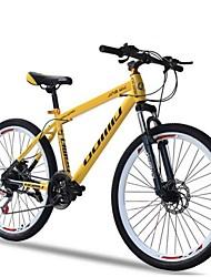 запад biking® велосипеде 26-дюймовый гонки 21 ступенчатая с двойным подвеска велосипед дисковые тормоза на горном велосипеде