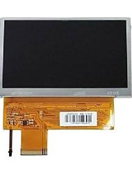 fix reparatie vervanging lcd display achtergrondverlichting voor Sony PSP 1000 1001 spel