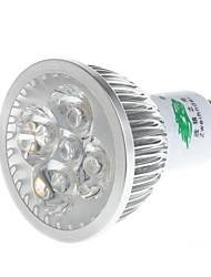 4W GU10 Faretti LED / Lampadine globo LED MR16 4 Capsula LED 380-400 lm Bianco Decorativo AC 85-265 V