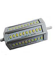 Juxiang R7S 7 W 30 SMD 5630 500 LM Cool White Decorative Corn Bulbs AC 85-265 V