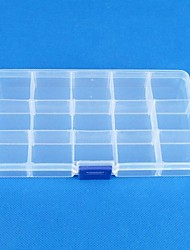 Jewelry Boxes Resin Transparent