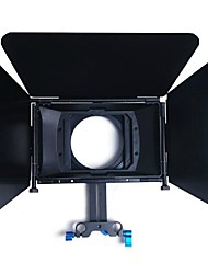 M3 Photography Matte Box with Filter Slot