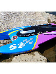 High-Speed-30km / h rc Luftschiff Boot