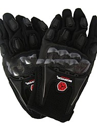 Cycling Outdoor Unisex's Fashion Motorcycle Racing Cross-country Gloves