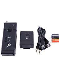Kamera-Auslöser Kabel drahtlose Fernbedienung für Nikon D300 D800 D7100 D3200 D5200 D800E, Kodak dsc14n, Fujifilm S3Pro