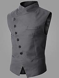 Men's Personality Casual  Vest