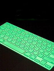 "Night Luminous Multicolor Soft Silicone Keyboard Cover Skin For Apple MacBook Pro 13"" 15"" 17"" US Model"