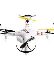 2.4G 4CH Rc Mini Quadcopter 6 Axis RC Spy Helicopter With Camera Remote Control Aircraft
